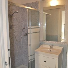 Отель Casa Ester Атрани ванная