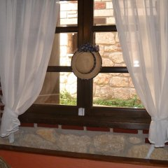 Отель Artemis Stone House спа