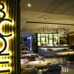 LIT Bangkok Hotel 5* Номер Different degree фото 7