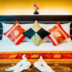 Отель Chalong Boutique Inn 2* Номер Делюкс разные типы кроватей фото 2