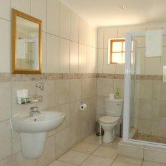 Отель The Kraal Addo ванная