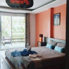 Отель In Touch Resort 3* Номер Делюкс с различными типами кроватей фото 15
