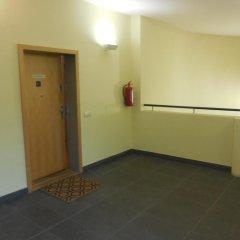 Апартаменты Bredovský dvůr Apartment интерьер отеля