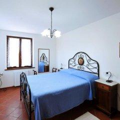 Отель B&B La Fattoria di Otello Джези комната для гостей фото 3