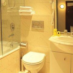 Atlas City Hotel 3* Стандартный номер с двуспальной кроватью фото 2