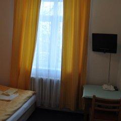 Hotel Svornost 3* Стандартный номер с различными типами кроватей фото 13