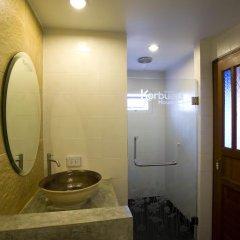 Отель Korbua House 3* Представительский номер с различными типами кроватей фото 10