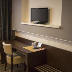 Отель Promohotel Slavie Стандартный номер фото 13