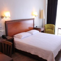 Hotel El Greco 3* Стандартный номер с различными типами кроватей фото 3