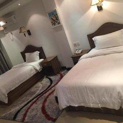 Sun Shine Hotel 3* Стандартный номер с двуспальной кроватью фото 4