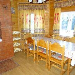 Гостиница Cottages Shemelinka спа
