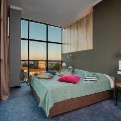 Гостиница Beton Brut 4* Люкс повышенной комфортности с двуспальной кроватью фото 5