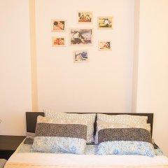 Мини-Отель Идеал Стандартный номер с разными типами кроватей фото 47