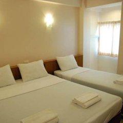 Отель Rambuttri House 2* Стандартный номер с различными типами кроватей фото 3