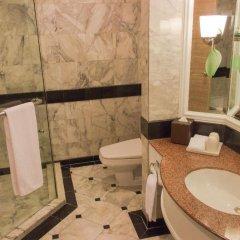 Отель Swissotel Bangkok Ratchada ванная