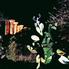 Отель Il Sole e La Luna Италия, Агридженто - отзывы, цены и фото номеров - забронировать отель Il Sole e La Luna онлайн фото 5