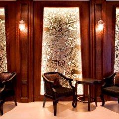 Отель Baan Wanglang Riverside интерьер отеля фото 2