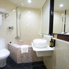Ximen Hedo Hotel Kangding,Taipei 3* Номер Делюкс с различными типами кроватей фото 4