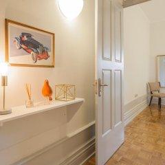Отель Oportonow-bolhão 3* Апартаменты с различными типами кроватей фото 13