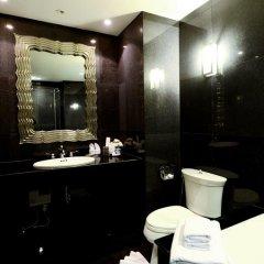 Отель Bless Residence 4* Улучшенный номер фото 19