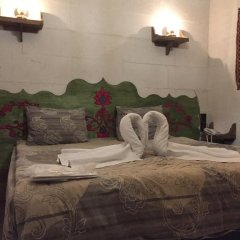 Отель Seval White House Kapadokya 3* Стандартный номер фото 12