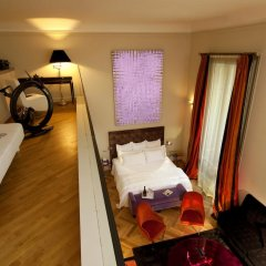 Отель Seven Stars Galleria Италия, Милан - отзывы, цены и фото номеров - забронировать отель Seven Stars Galleria онлайн спа фото 2