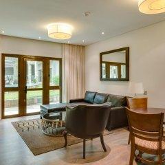 Отель Protea By Marriott Takoradi Select 4* Люкс фото 4