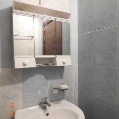 Отель Sunny Sands Studios Болгария, Бургас - отзывы, цены и фото номеров - забронировать отель Sunny Sands Studios онлайн ванная фото 2
