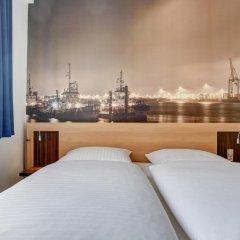 Centro Hotel Keese 3* Стандартный номер с двуспальной кроватью фото 18