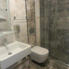 Отель Best Home Suites Sultanahmet Aparts Полулюкс с различными типами кроватей фото 5