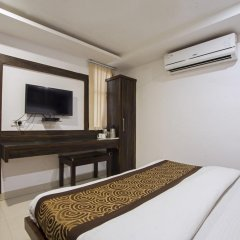 Отель Optimum Baba Residency 3* Стандартный номер с различными типами кроватей фото 4