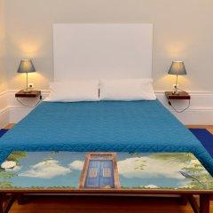 Отель Porta Azul Guest House 3* Полулюкс с различными типами кроватей фото 12
