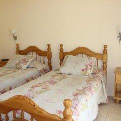 Отель Villa Loyola 3* Стандартный номер с различными типами кроватей фото 2