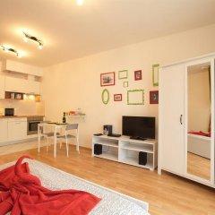 Апартаменты Corvin Apartment Budapest Студия с различными типами кроватей фото 7