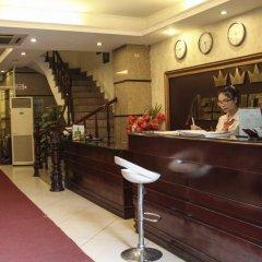 Отель A25 – Luong Ngoc Quyen Ханой интерьер отеля