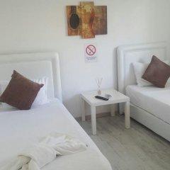 Отель Fullmoon Pansiyon Exclusive Стандартный номер фото 3