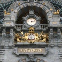 Boutique Hotel Maison Emile Антверпен