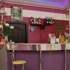 Гостиница Маями гостиничный бар