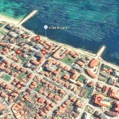 Отель Villas Bilyana Болгария, Равда - отзывы, цены и фото номеров - забронировать отель Villas Bilyana онлайн спортивное сооружение