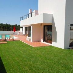 Отель Comporta Villas & Suites