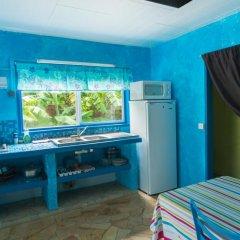 Отель Sunset Hill Lodge Французская Полинезия, Бора-Бора - отзывы, цены и фото номеров - забронировать отель Sunset Hill Lodge онлайн спа