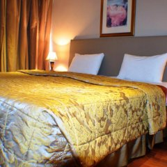 Gondola Hotel & Suites 3* Стандартный номер фото 4