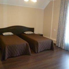 Гостиница Верона Стандартный номер с двуспальной кроватью фото 5