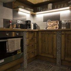 Апартаменты StayinStyle Apartments Будапешт в номере