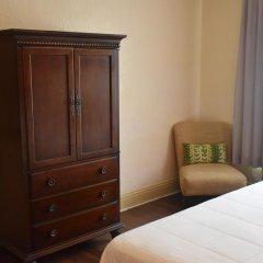 South Beach Plaza Hotel 3* Стандартный номер с различными типами кроватей фото 9