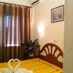 Отель Santa Isabel 2* Стандартный номер с двуспальной кроватью
