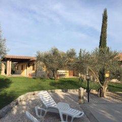 Отель Villa Fonte Chiara Виторкиано фото 5