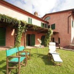 Отель Casina Francesco Лари фото 7