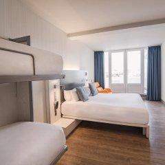 Отель Petit Palace Sevilla Canalejas Испания, Севилья - отзывы, цены и фото номеров - забронировать отель Petit Palace Sevilla Canalejas онлайн комната для гостей фото 4