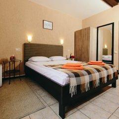 Гостиница Айсберг Хаус 3* Апартаменты с различными типами кроватей фото 4